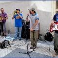B.Aires 16 -centrum-pěší zóna