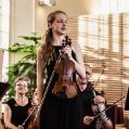 Hudba v Zahradách a zámku 2017