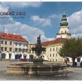 Uvodní strana kaledář 2005
