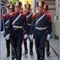 B.Aires 7 -prezidenská stráž