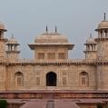 Malý a Velký Taj  Mahal